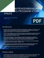 Panduan Proposal PS Unhas 2013
