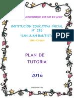Plan Instucional