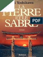 La Pierre et le sabre.pdf