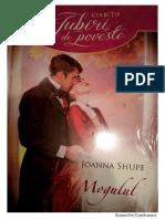 Mogulul 3 - Joanna Shupe