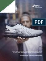 2018-09-01 Runner's World, Best Running Shoes