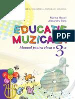 III_Educatie Muzicala (in Limba Romana)