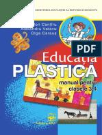 III_Educatia Plastica (in Limba Romana)