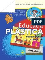 III_Educatia Plastica (in Limba Romana)