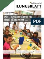Mitteilungsblatt Leibstadt 2018 #07