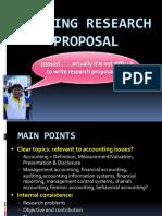 Isi Proposal English