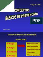 n 85 Basico de Prevencion