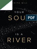 OceanofPDF.com Your Soul is a River by Nikita Gill