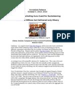 Marketing Guru Sued for Racketeering