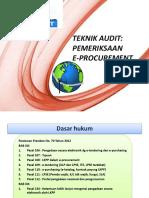 Presentasi e Proc