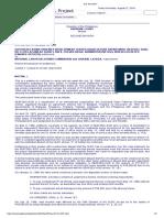 SAFDC-Aquaculture Department vs. NLRC, 206 SCRA 283, 1992 G.R. No. 86773