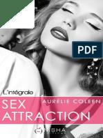 Sex Attraction