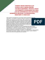 Portfolio UNOPAR ADM 5 e 6 -SO JEANS - Encomende Aqui 31 996812207