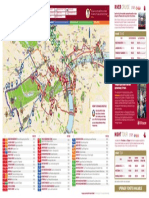 London Map July 2018