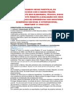 Portfolio UNOPAR Logística 3 e 4  - Feitiços Aromáticos - Encomende aqui 31 996812207.docx