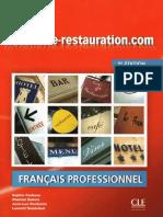 Hotellerie-restauration 2 Edition