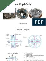 centrifugal friction