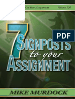 242238109 7 Signposts to Your Assignment PDF