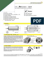 SLV 1801 75Nm Datasheet InMax 50.75 S MDx
