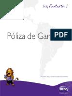 Garantia Mexico