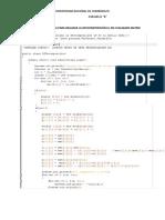 Programa Java Para Realizar La Descomposición Lu de Cualquier Matriz