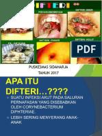materi difteri