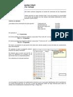 Investigacion de mercados- tabulaciones