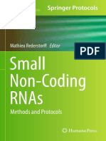 (Methods in Molecular Biology 1296) Mathieu Rederstorff (eds.)-Small Non-Coding RNAs_ Methods and Protocols-Humana Press (2015).pdf