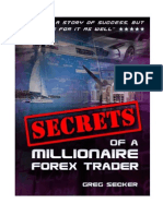 Secrets of a Forex Millionaire Trader