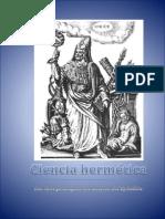 M LOPEZ - Ciencia Hermetica