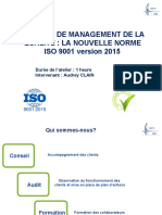 SMQ+LA+NOUVELLE++NORME+ISO+9001+V2015