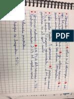 DERECHO CONCURSAL - Clase 29 de Agosto de 2018
