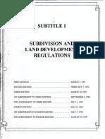 1996 Fourth Edition - 2nd Amendment (8!19!99)