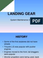 AM 294 Lesson Landing Gear.ppt