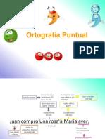 REGLAS Y DESCRIPCIÓN DE LA ORTOGRAFÍA PUNTUAL