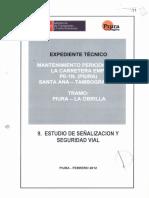9 - Estudio de señalizacion y seguridad vial.pdf