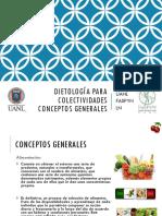 2. Conceptos Generales DpC
