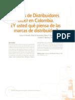 Material sobre distribución