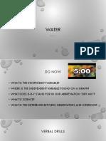 iia - water1
