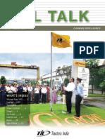 TIL Talk Issue 2 2017