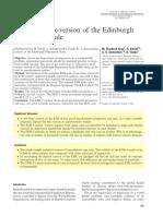 a short matrix version of the edinburgh depression scale_eberhard gran 2006.pdf