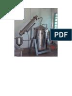 Destilador Profesional Industrial