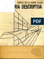 Geometria Descriptiva - Miguel de la Torre Carbo.pdf