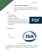 1.3 Simbología, Normas y Sistemas de Unidades LISTO-2