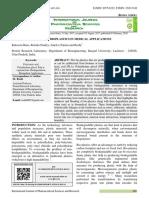 New Advancements of Bioplastics in Medical Applications