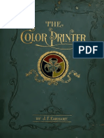 The color printer. A treatise on the use of colors in typographic printing