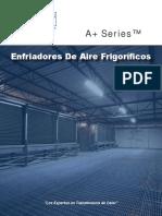 Evaporadores Colmac Serie A+.pdf