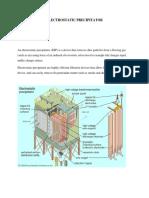 ELECTROSTATIC PRECIPITATOR report.docx