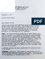 1992-12-03 Save NAS Whidbey Task Force Ltr to US Senator Patty Murray