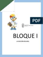 Cuaderno de Actividades Quimica II 2018 Bloque i